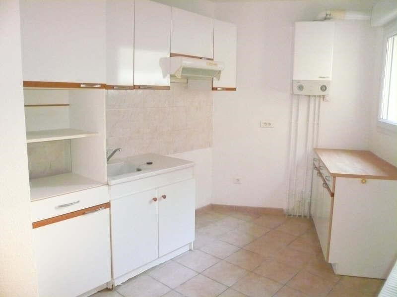 Location appartement Nimes 500€ CC - Photo 1