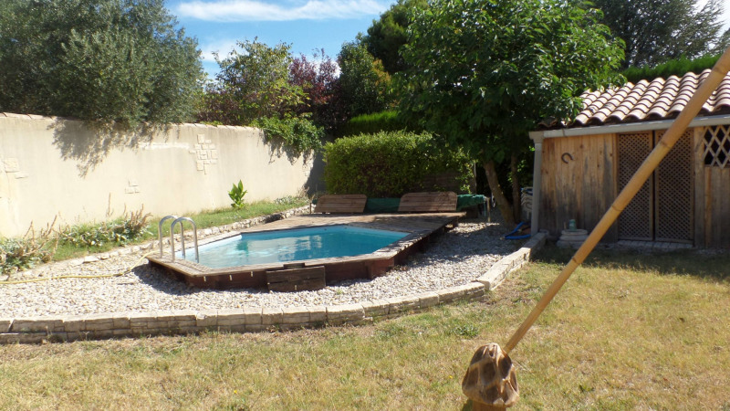 Vente maison / villa Pierrelatte 280000€ - Photo 4