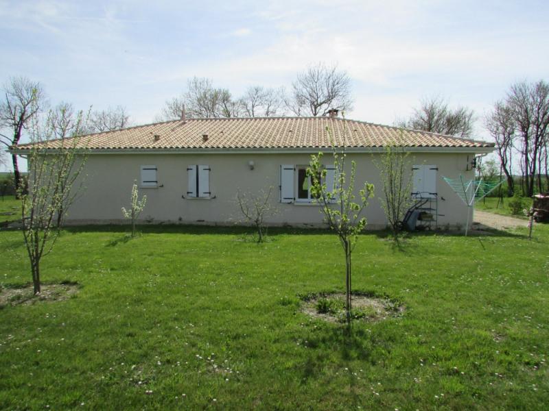 Vente maison / villa Ranville breuillaud 168000€ - Photo 17