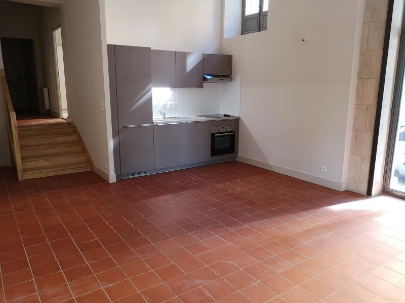 Verhuren  appartement Nimes 506€ CC - Foto 1