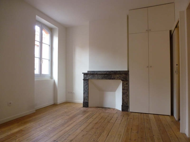 Rental apartment Toulouse 623€ CC - Picture 2