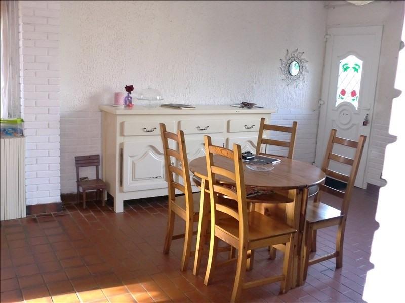 Vente maison / villa Quierzy 130900€ - Photo 5