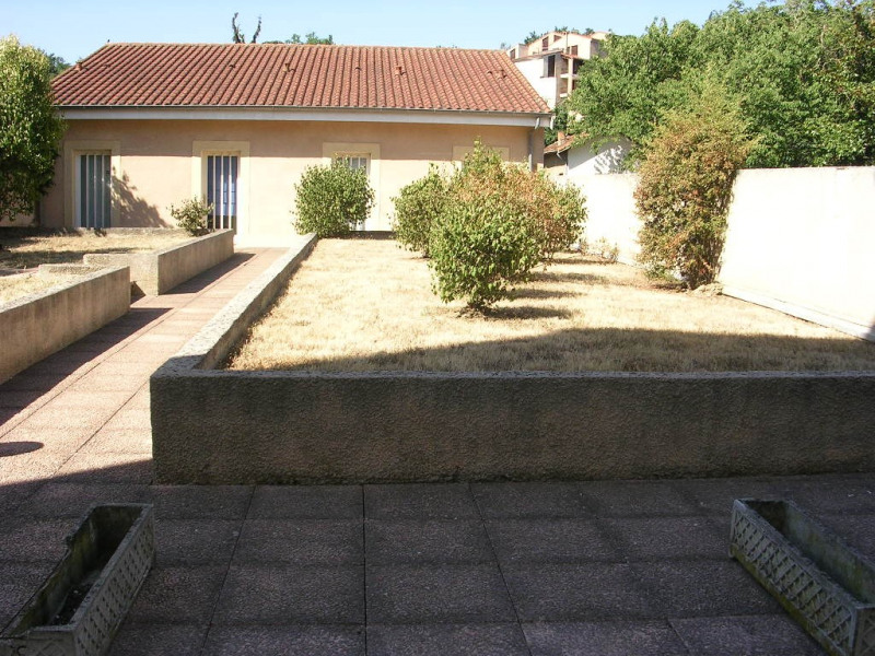Rental apartment Ramonville-saint-agne 374€ CC - Picture 3