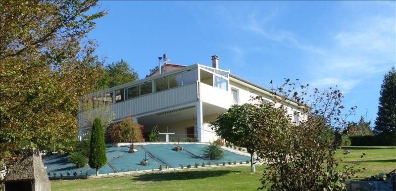 Vente maison / villa Pont de larn 280000€ - Photo 9