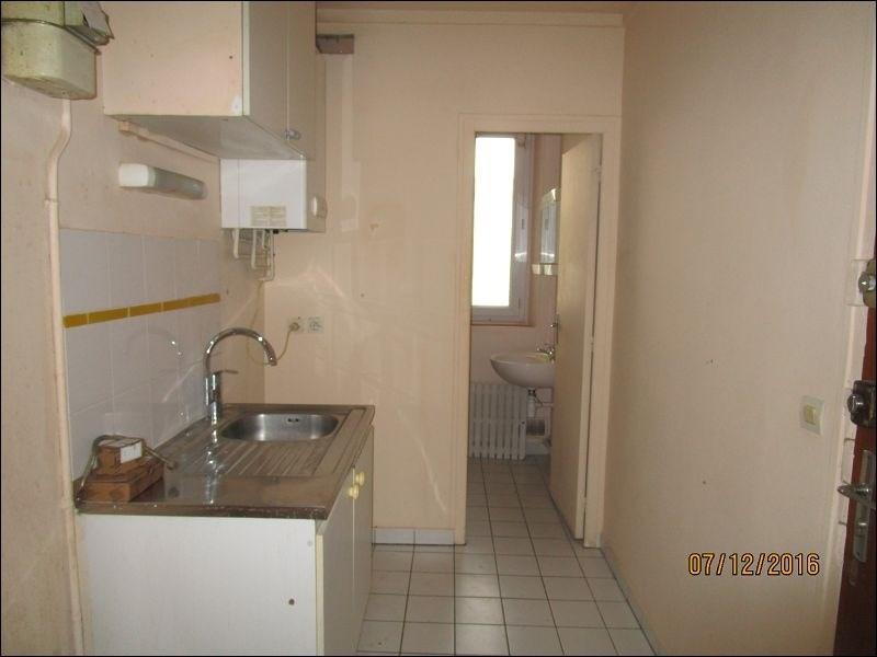 Vente appartement Juvisy sur orge 110000€ - Photo 4