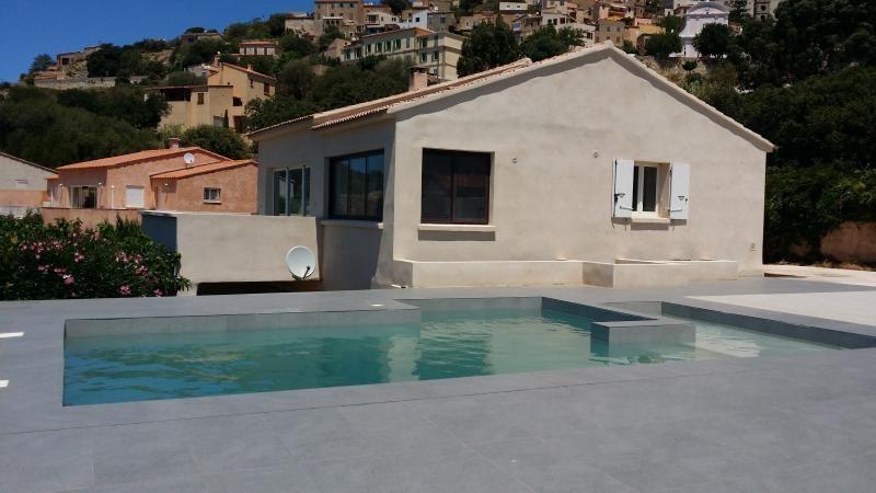 Vente appartement Calvi 483000€ - Photo 2