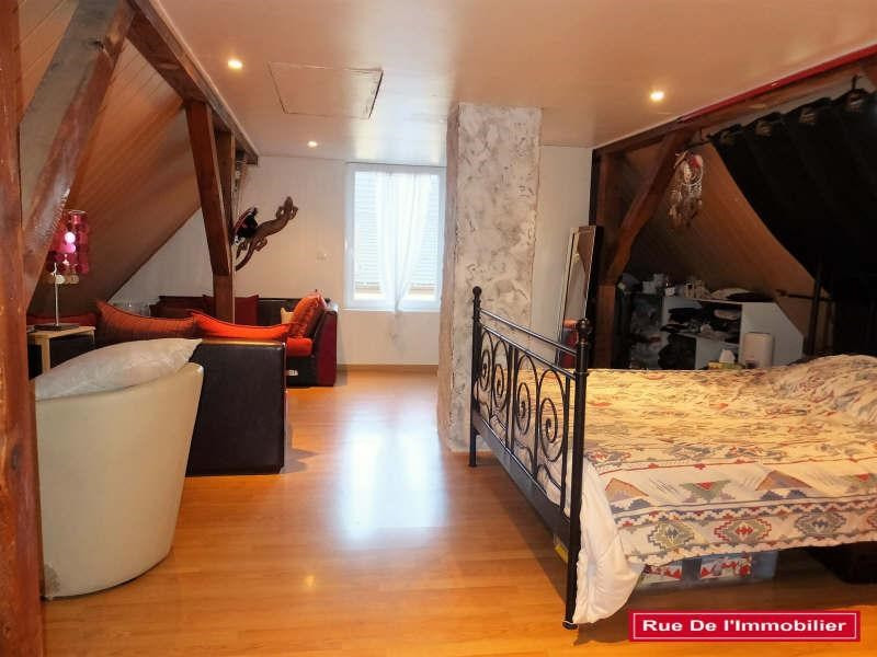 Sale house / villa Niederbronn les bains 148000€ - Picture 5