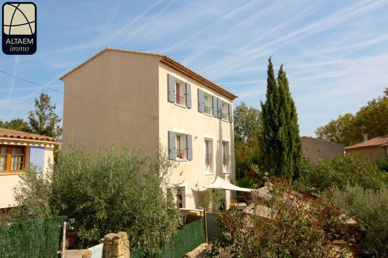 Vente maison / villa Grans 369000€ - Photo 1