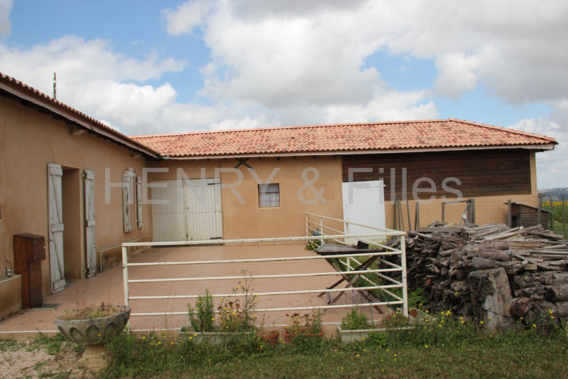 Sale house / villa Samatan 285000€ - Picture 20