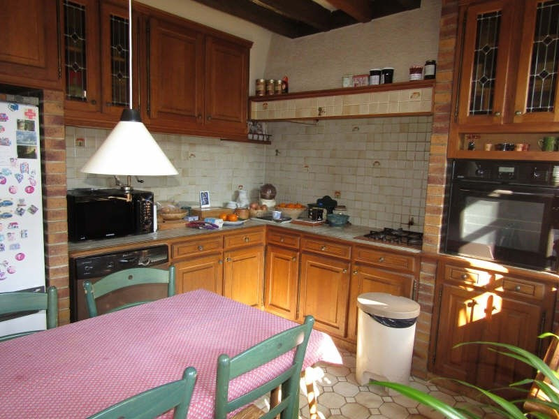 Sale house / villa St crepin ibouvillers 357 400€ - Picture 7