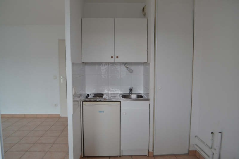 Vente appartement Chambery 120000€ - Photo 3