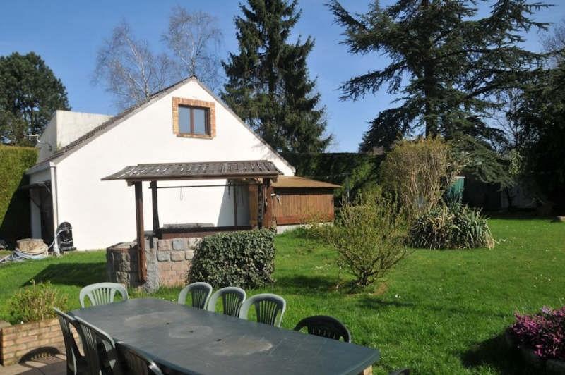 Vente maison / villa Meru 231800€ - Photo 3