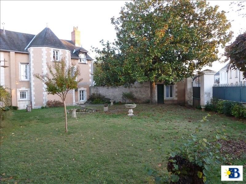 Vente maison / villa Chatellerault 180200€ - Photo 2