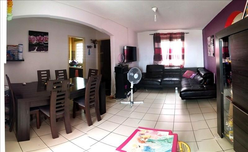 Vente appartement La possession 128000€ - Photo 4