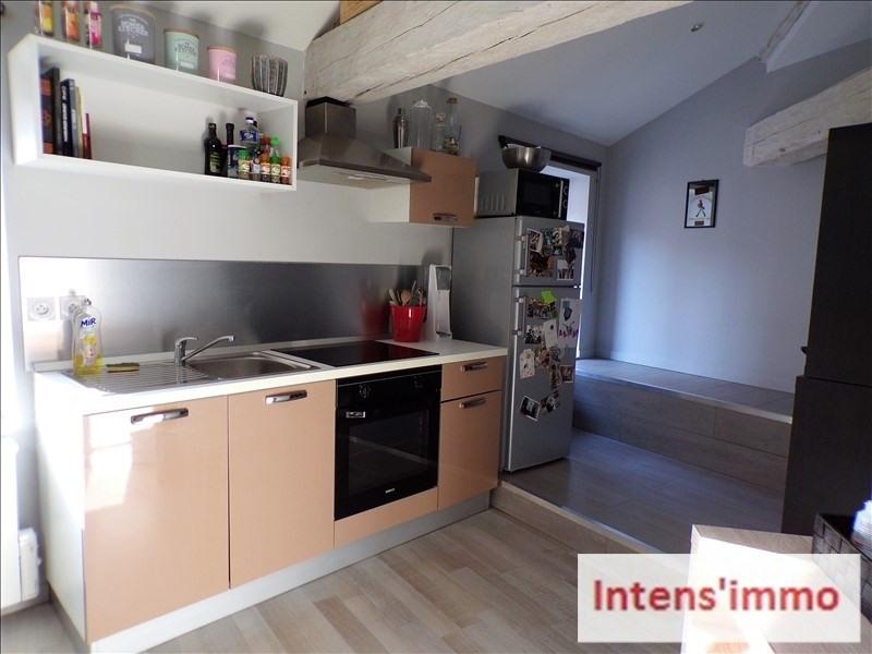 Rental apartment Bourg de peage 420€ CC - Picture 2