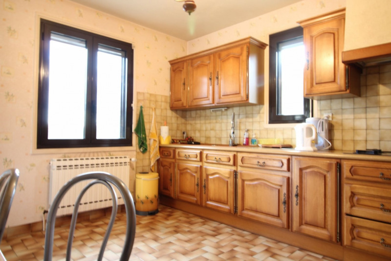 Vente maison / villa Lhuis 219 000€ - Photo 10