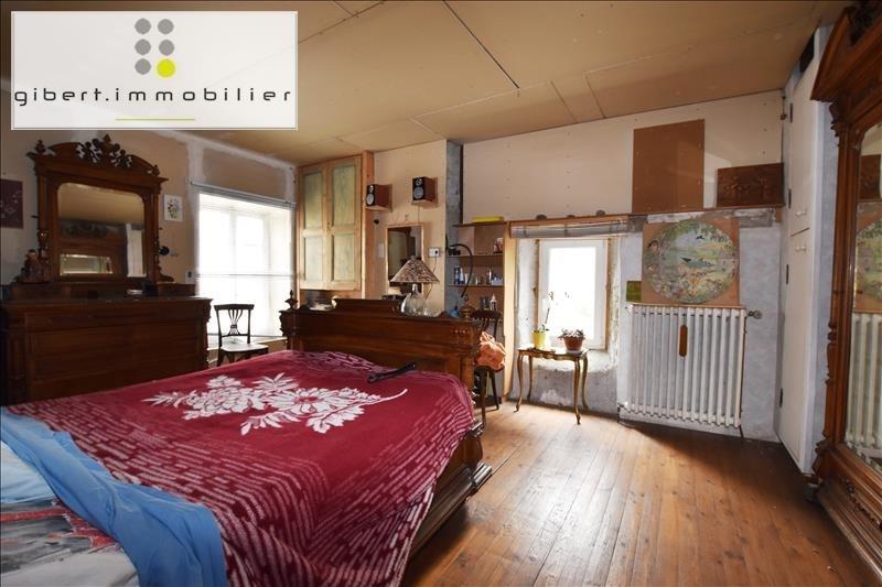 Vente maison / villa Coubon 81000€ - Photo 3