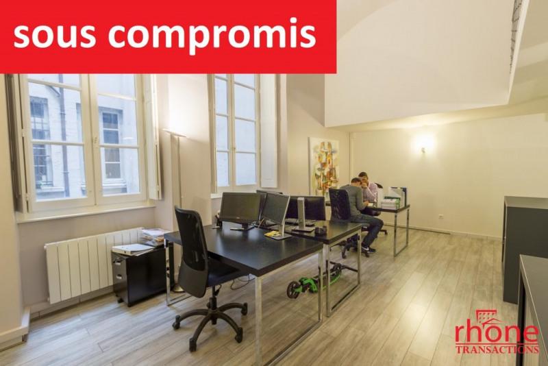 Vendita negozzio Lyon 1er 232000€ - Fotografia 1