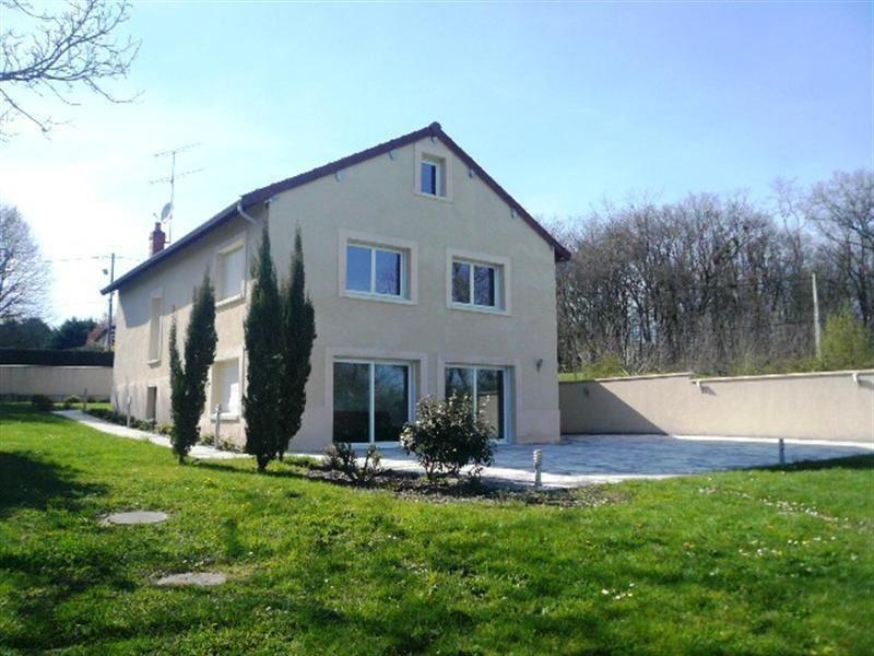 Vente maison / villa Sancerre 261000€ - Photo 1