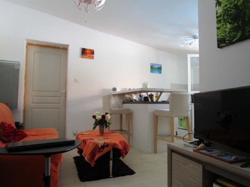 Sale house / villa St martin lacaussade 212500€ - Picture 6