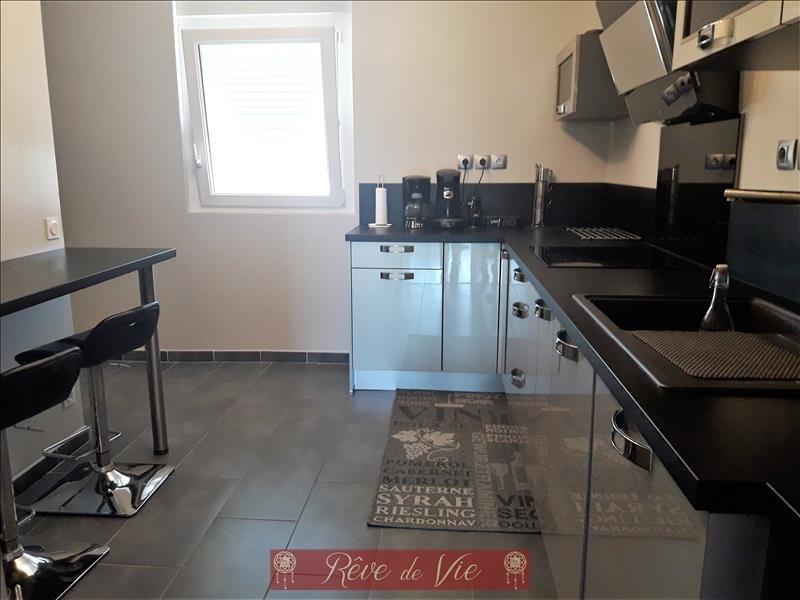 Sale apartment Le lavandou 300000€ - Picture 3