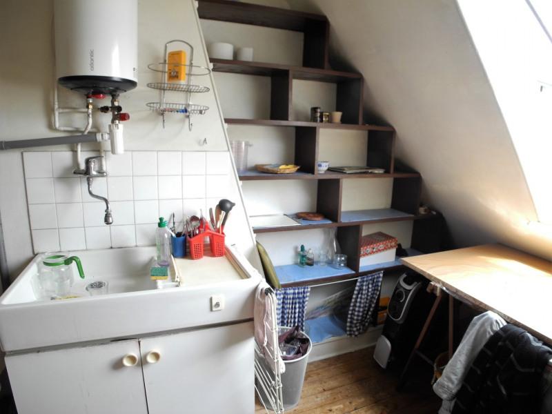 Vente appartement Paris 17ème 105000€ - Photo 5