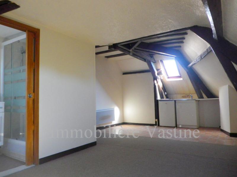 Vente appartement Senlis 85000€ - Photo 1