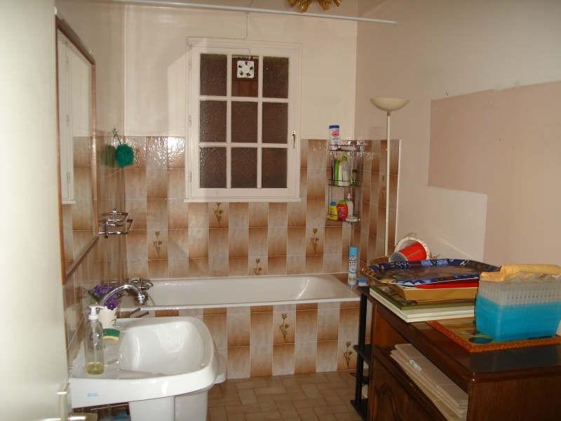 Vente maison / villa St florentin 140000€ - Photo 7