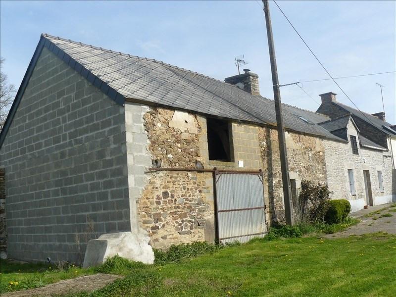 Sale house / villa La gree st laurent 69500€ - Picture 2