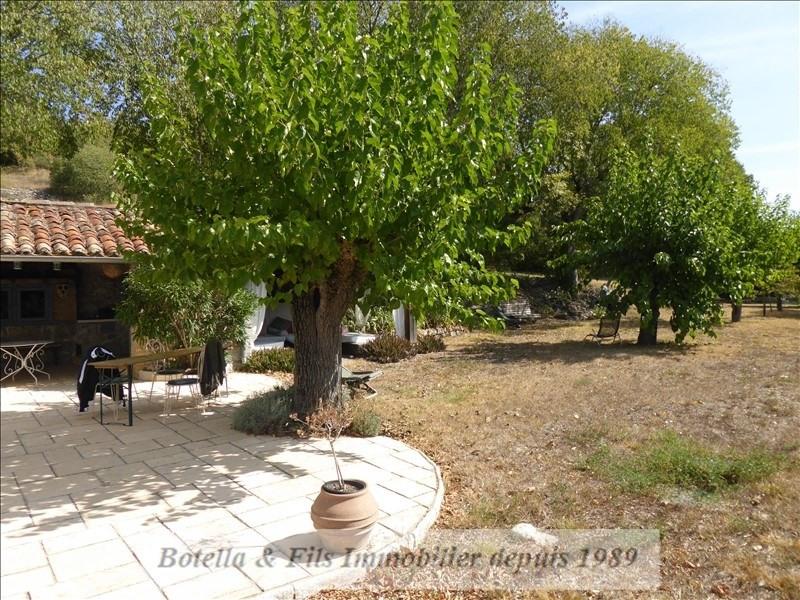 Verkoop  huis Ruoms 295000€ - Foto 17