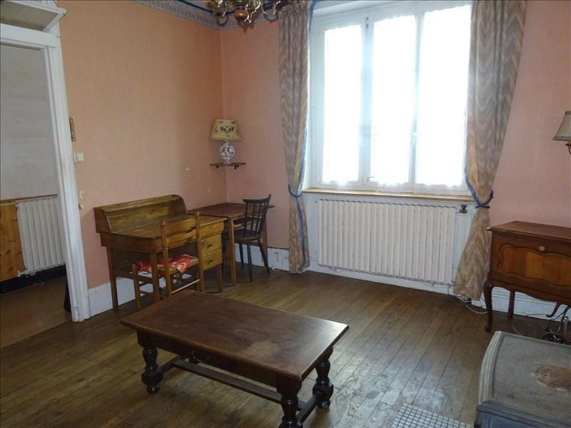 Vente maison / villa St jean de bournay 157500€ - Photo 3