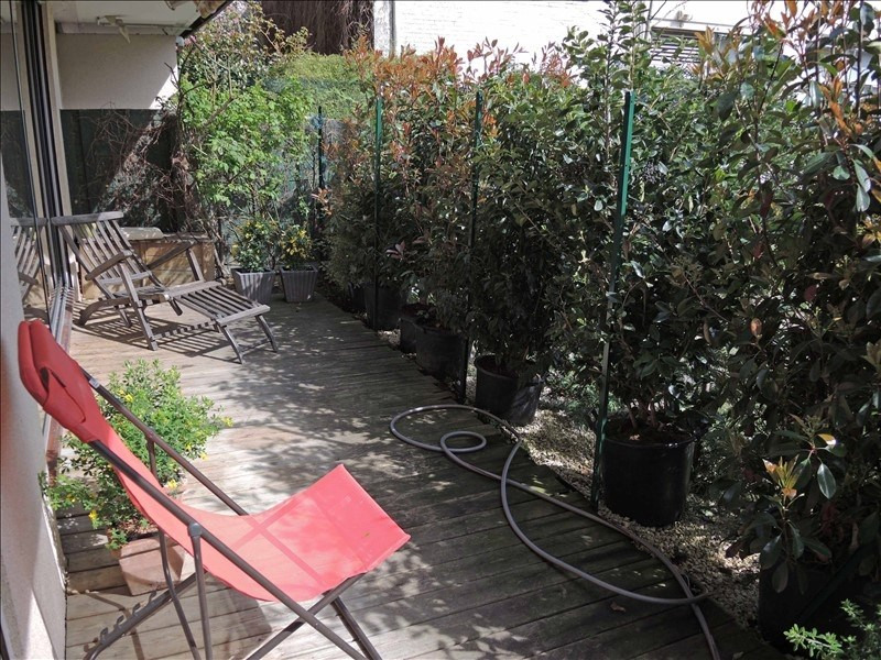 Vente appartement Boulogne billancourt 880 000€ - Photo 7