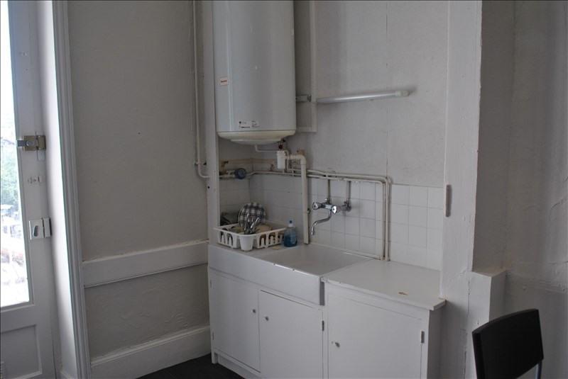 Rental apartment Roanne 330€ CC - Picture 6