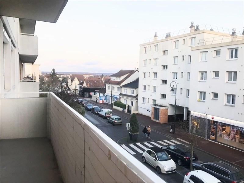Vente appartement Les clayes sous bois 206000€ - Photo 6