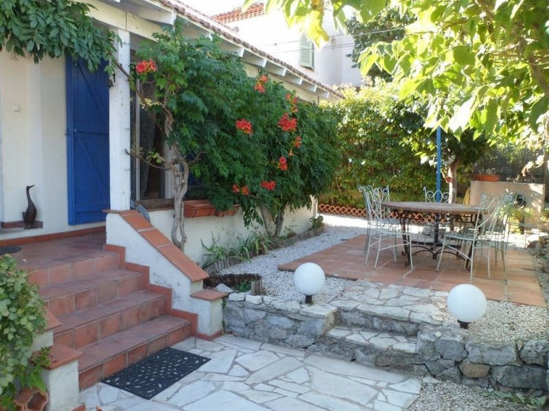 Vente maison / villa Toulon 349000€ - Photo 2