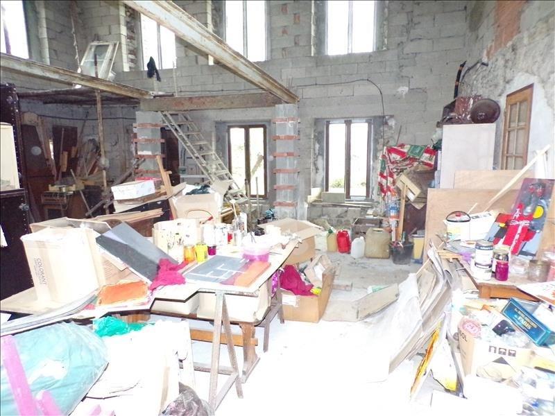 Sale house / villa Annet sur marne 388000€ - Picture 4