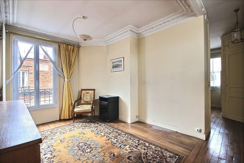 Vente appartement Levallois perret 333500€ - Photo 2