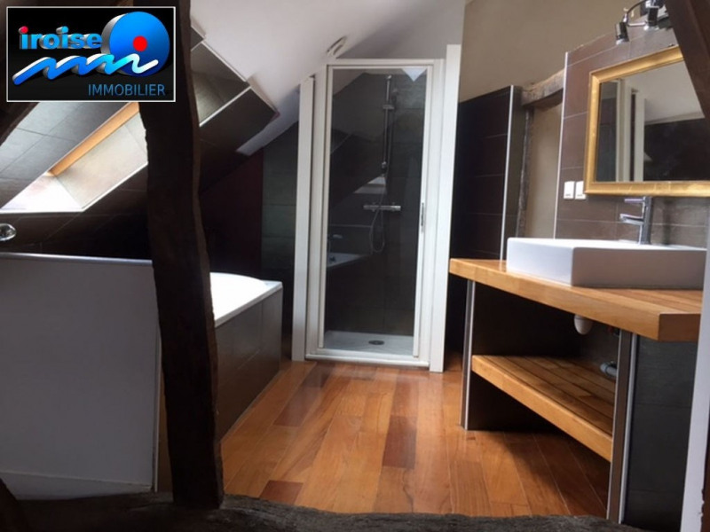 Deluxe sale house / villa Lesneven 366500€ - Picture 3
