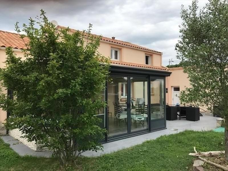 Sale house / villa St brevin les pins 353600€ - Picture 1