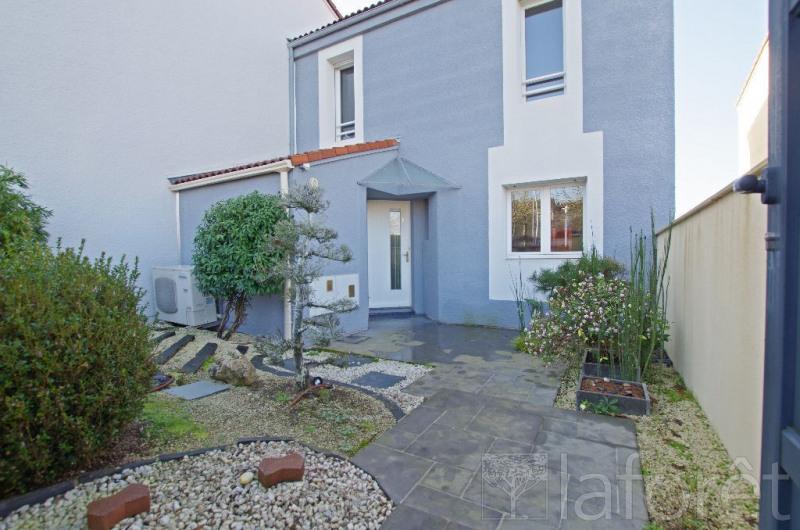 Sale house / villa Cholet 197300€ - Picture 2