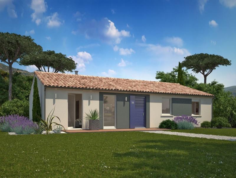 Maison  5 pièces + Terrain 500 m² Balma par MAISONS PHENIX TOULOUSE