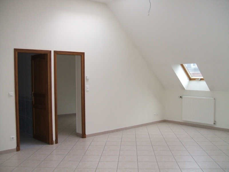 Location appartement Soissons 500€ CC - Photo 1