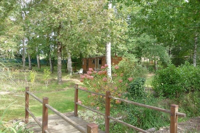 Sale house / villa Mussidan 200000€ - Picture 3