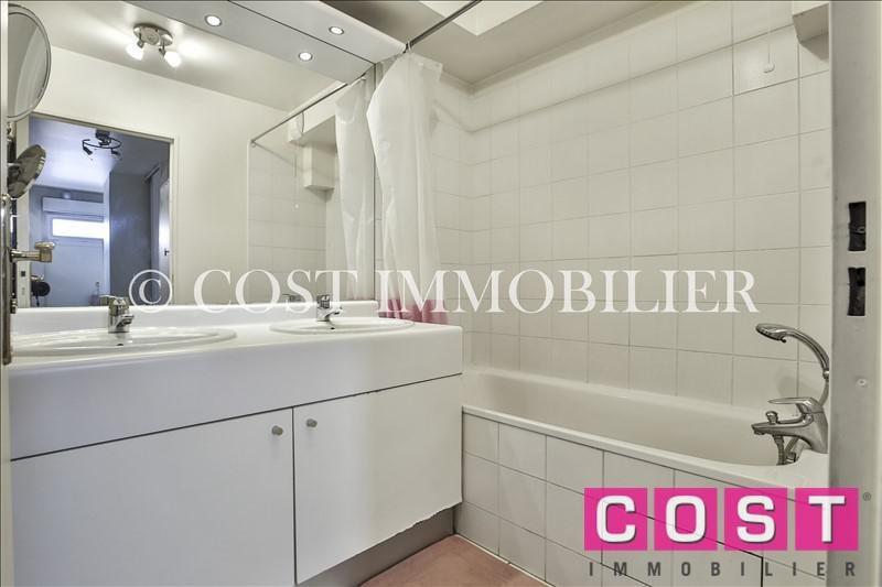 Vente de prestige appartement Courbevoie 1200000€ - Photo 3
