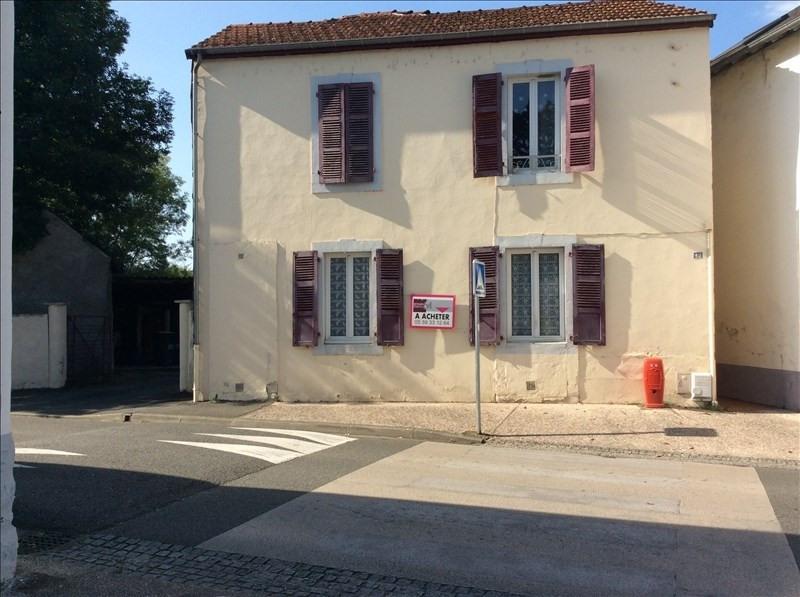 Produit d'investissement maison / villa Jurancon 190000€ - Photo 1