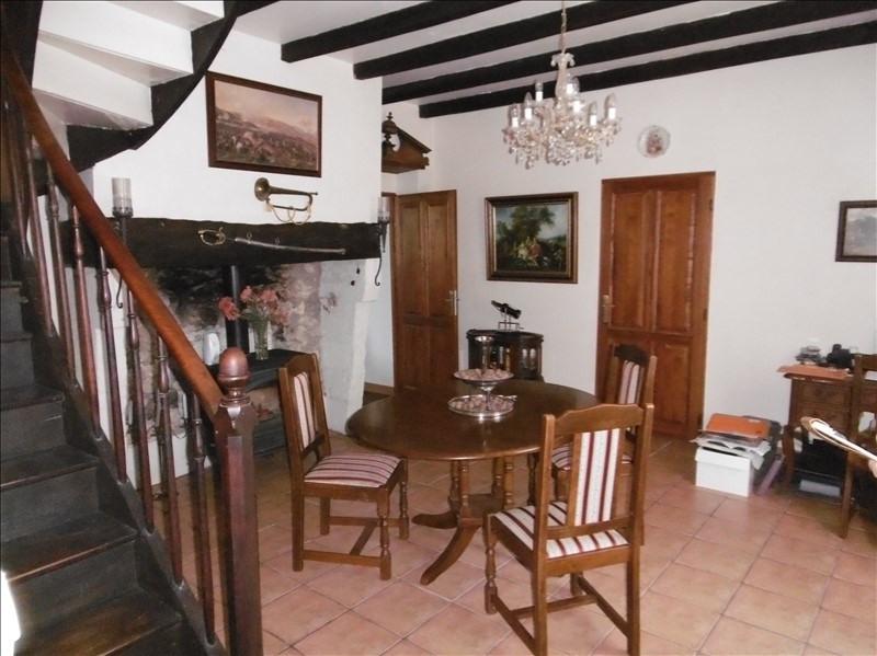 Sale house / villa Eglise neuve d issac 394000€ - Picture 4