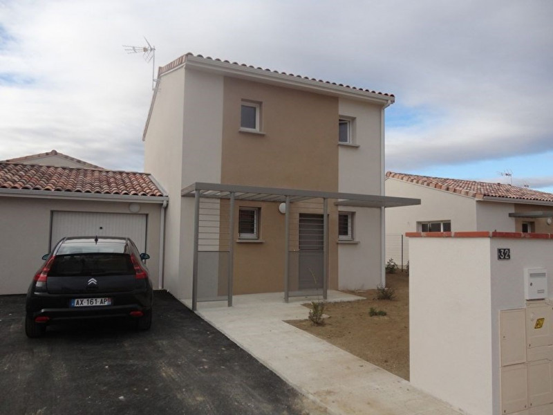 Rental house / villa Colomiers 843€ CC - Picture 1