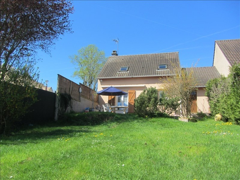 Vente maison / villa Osny 263 700€ - Photo 1