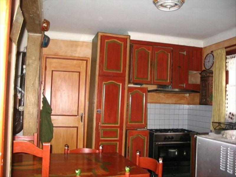Vente maison / villa Lannemezan 182000€ - Photo 4