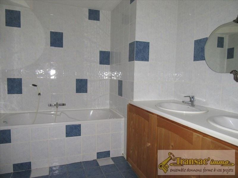 Vente maison / villa Courpiere 97650€ - Photo 3